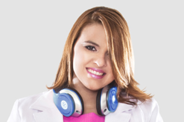 Dra Hilda Escaño